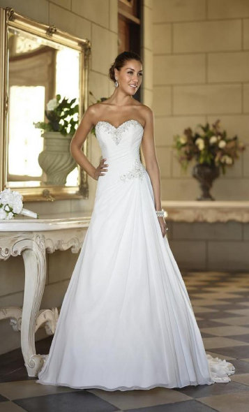 Kreamer and co for Dallas wedding dress rental